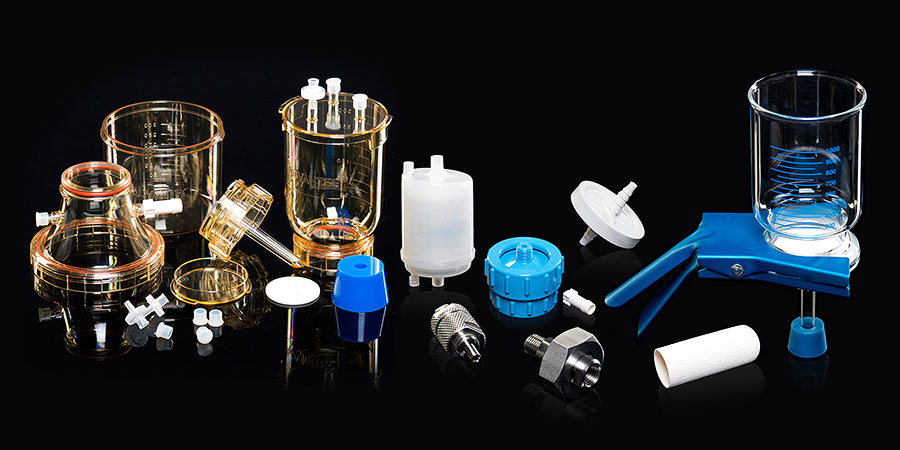 Supplier of Lab Filters and Associated Laboratory Products